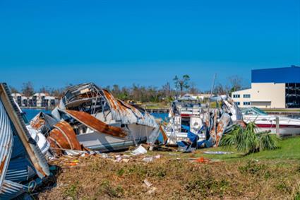 Hurricane Claims | Panama City Insurance Claim Attorneys